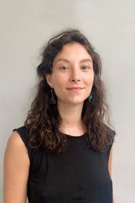Porträt Anaïs Langlais-Schmidt