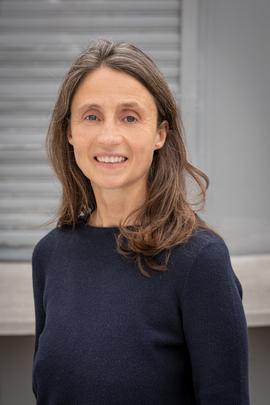 Porträt Andrea Hofmann