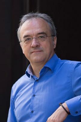 Porträt Andreas Foidl