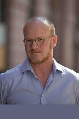 Porträt Andreas Krüger
