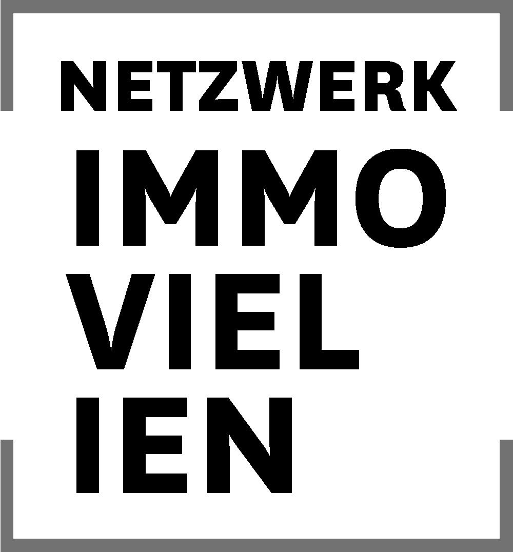logo des netzwerks immovielien