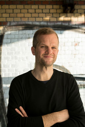 Porträt Matthias Einhoff