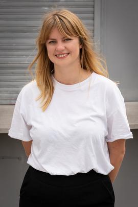 Porträt Nina Peters