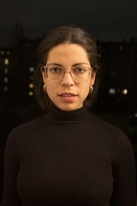 Porträt Raquel Gómez Delgado